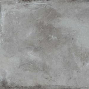 Płytka podłogowa Tubądzin Formia Graphite 80x80cm
