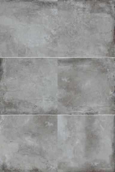 Zdjęcie Płytka podłogowa Tubądzin Formia Graphite 80x80cm