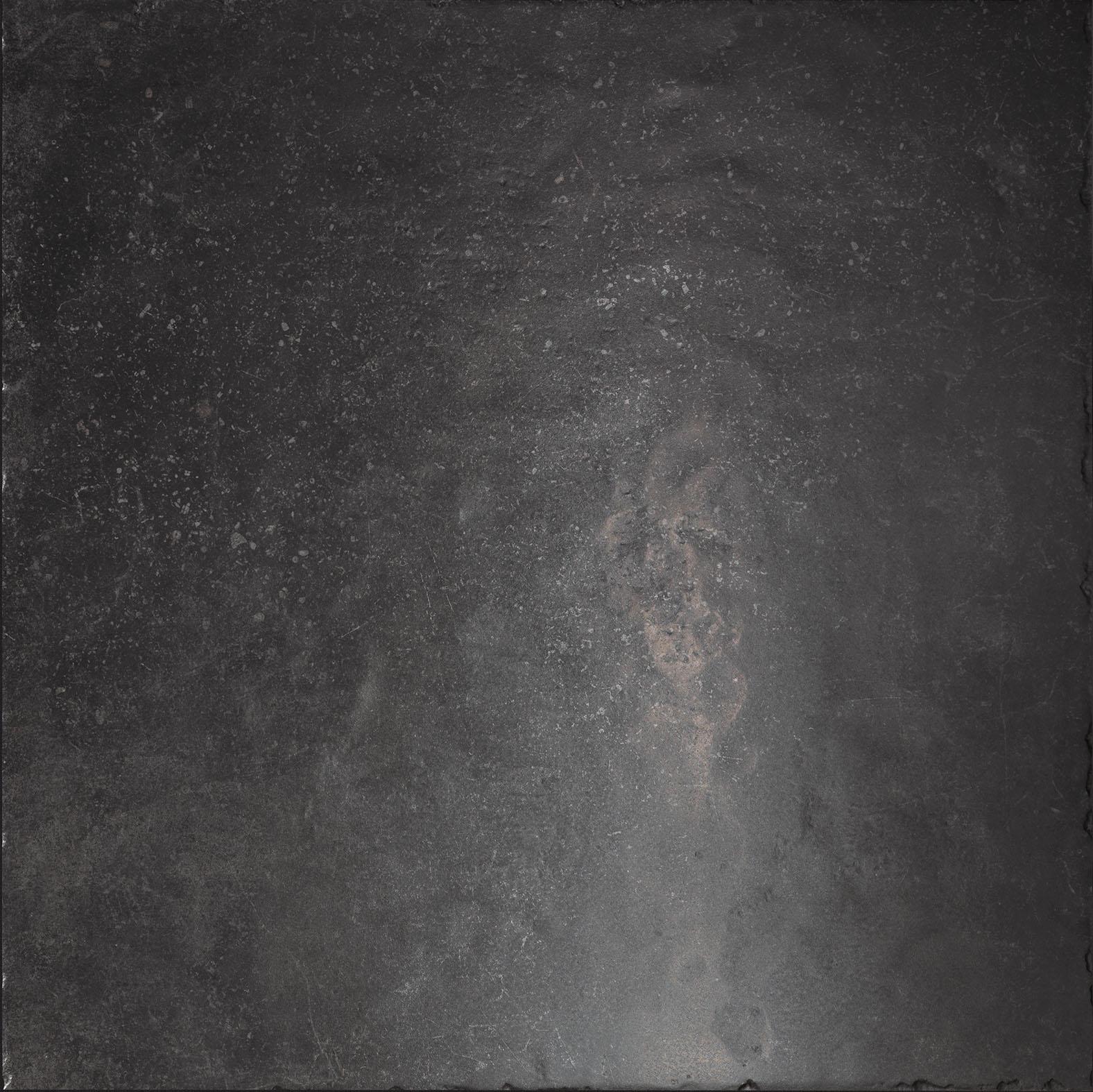 Płytka podłogowa Italgraniti Icone Noir Spazzolato 80x80cm