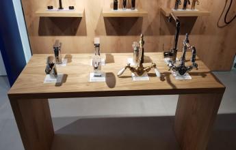Nowa ekspozycja baterii Fima Carlo Frattini