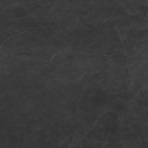 Płytka podłogowa Ceramika Limone Ash Black 60x120 cm