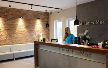 Nowa inwestycja w Bydgoszczy – AthleticoMed