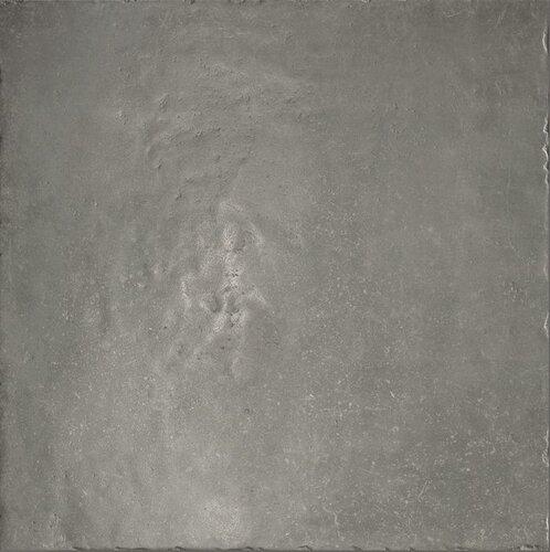 Płytka podłogowa Italgraniti Icone Gris Spazzplato 80x80cm