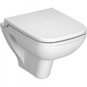 Miska WC Vitra S20 wisząca 48x36 cm 5505B003-0101