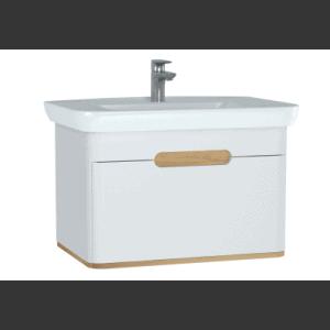Zestaw meblowy Vitra Sento 80 cm z umywalką 60813