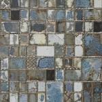 Płytka ścienna Saloni Foundry Crosby Iris 45×90 cm
