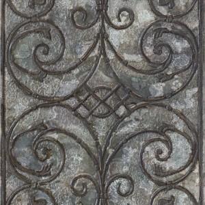 Płytka ścienna Saloni Foundry Forge Iris 45×90 cm