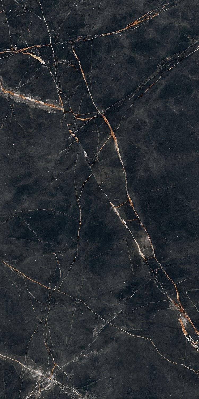 Zdjęcie Płytka podłogowa Tubądzin Shinestone black poler 60×120