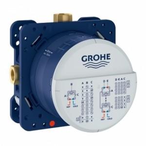 Uniwersalny element podtynkowy Grohe Rapido SmartBox 35600000