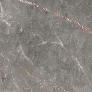Płytka podłogowa Tubądzin Shinestone grey poler 60x120 cm