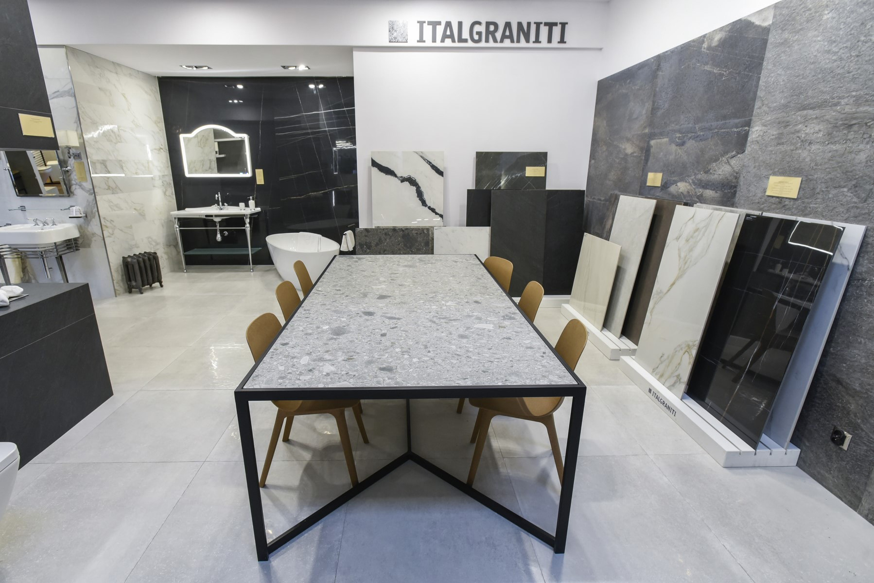 Strefa Italgraniti