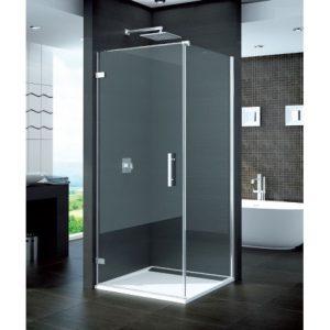 Drzwi prysznicowe SanSwiss Pur POD WYM.PUR1GSM21007 1000/2000 LEWA
