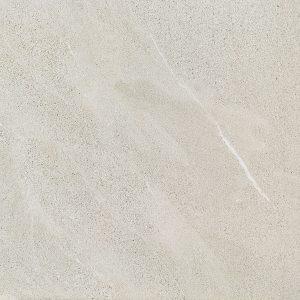 Płytka podłogowa Tubądzin Vestige silver 59,8x59,8 cm