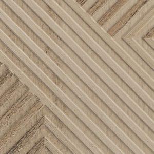 Płytka ścienna Portinari Tavola decor beige nat. 58,4x58,4 cm