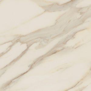 Płytka podłogowa Paradyż Calacatta sparkle gold poler 59,8 x 119,8 cm